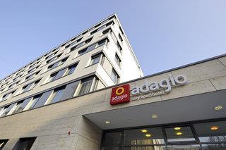 Adagio Aparthotel Berlin Kurfürstendamm