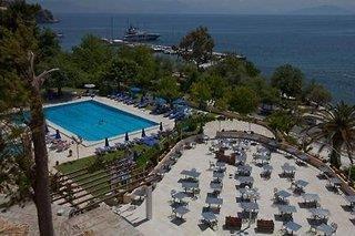 Corfu Palace