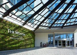 The Westin Wall Center Vancouver Airport
