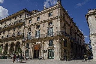 Palacio del Marques de San Felipe y Santiago de Bejucal