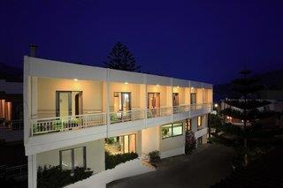 Sofia Hotel & Apartments