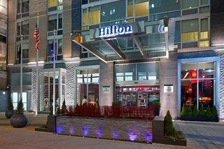 Hilton New York Fashion District