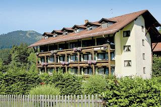Waldwinkelhotel Arberblick