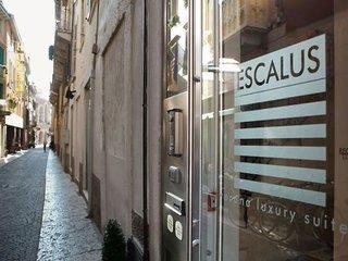 Residence Escalus Luxury Suites
