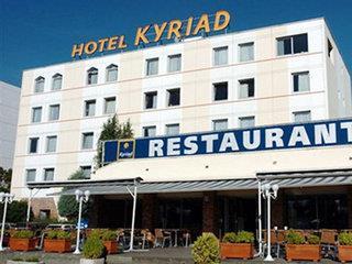 The Originals City, Hotel Apolonia, Bordeaux Lake