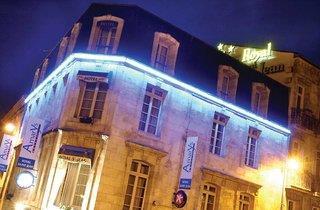 Best Western Plus Hotel Gare Saint Jean