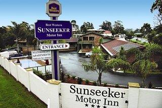 Best Western Sunseeker Motor Inn