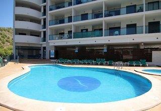 Don Jorge Apartments
