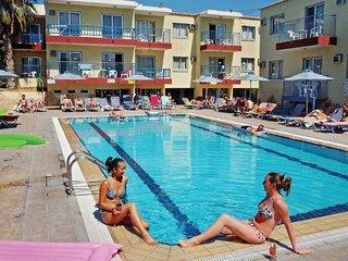 Flora Maria Hotel & Appartements