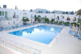 Dilek Hotel & Apartments