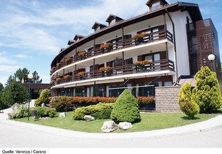Centro Vacanze Veronza - Hotel Resort & Spa / Clubresidence