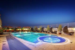 Abidos Hotel Apartments Al Barsha Dubai