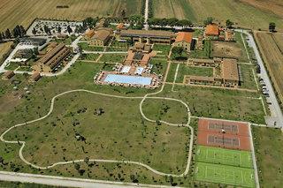 Poggio All´Agnello Country & Beach Residencial Resort