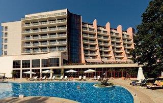 Doubletree by Hilton Varna Golden Sands