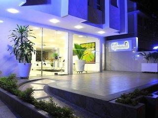 Cartagena Tequendama Inn