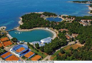 Stella Maris Resort - Sol Amfora