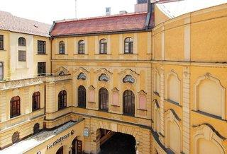 Deutsches Theater Stadtmitte