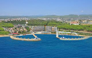 Adin Beach Hotel - Halal Hotel