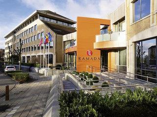 Ramada Brussels Woluwe