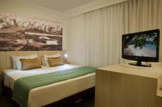 Quality Suites Sao Paulo Oscar Freire
