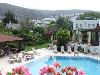 Costa Bodrum City