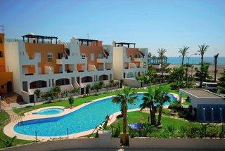 Paraiso Playa Apartments