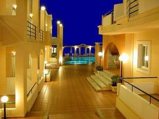 Nontas Hotel & Apartments