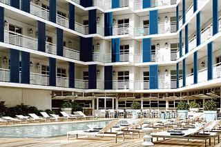 Delamar - Erwachsenenhotel
