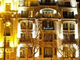 Paris Marriott Champs Elysees