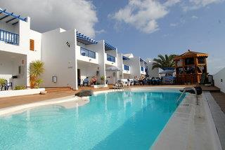 Isla de Lobos - Erwachsenenhotel ab 16 Jahren