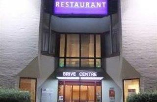 Kyriad Brive La Gaillarde Centre