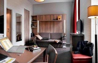 Adagio City Aparthotel Strasbourg Kleber