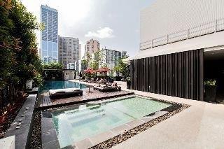 Park Plaza Sukhumvit Bangkok Soi 18