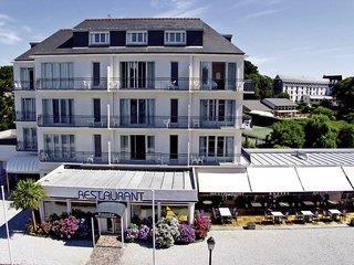 Relais Thalasso Benodet - Restaurant & Hotel Kastel