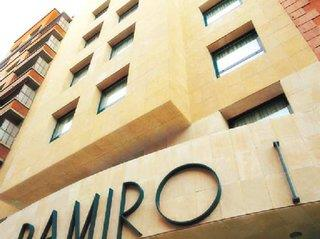 ibis Styles Zaragoza Ramiro I