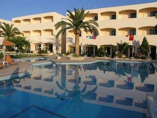 Blue Resort Hotel