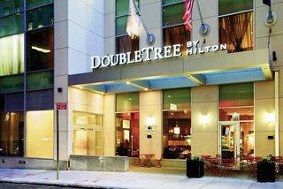 Doubletree New York Financial District