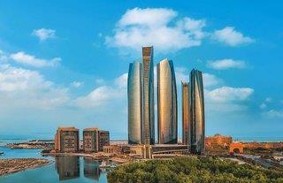 Jumeirah at Etihad Towers Hotel & Residences