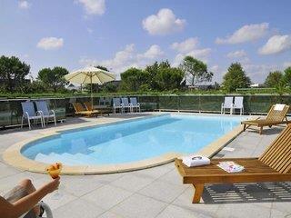 Quality Suites Bordeaux Aeroport & Spa