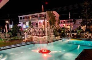 Acapulco Marinos Apartments 1 & 2