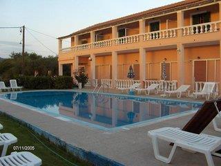 Elena Pool Apartments