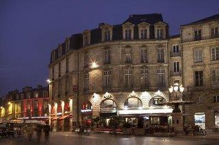 Coeur de City Hotel Bordeaux Celmenceau