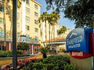 Fairfield Inn & Suites Orlando International Drive/Convention C