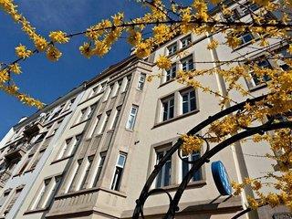 Hotel The Originals des Princes Strasbourg Centre
