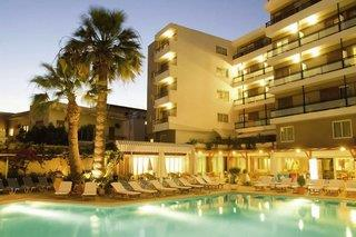 Best Western Plaza Hotel of Rhodes