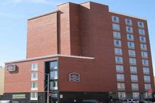 Brooklyn Way Hotel part of Best Western Premier Collection
