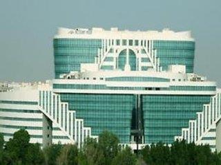 Holiday Villa Hotel & Residence City Center Doha