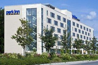 Park Inn by Radisson Frankfurt Airport Hotel