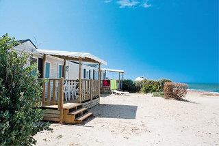 Sandaya Soulac Plage Camping