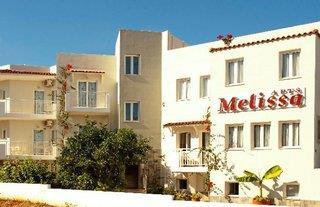 Melissa Apartments